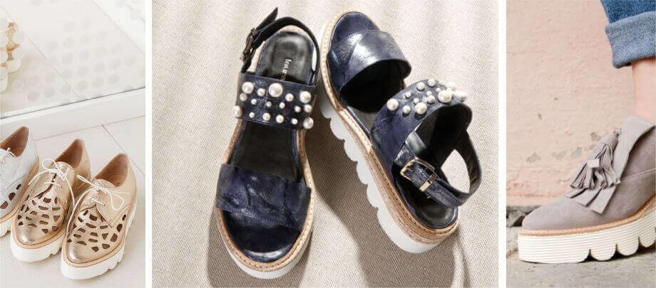 7f8735f13 Обувь для комфорта и красоты – встречаем летнюю коллекцию LAURA BELLARIVA